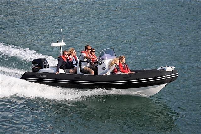 Lloguer embarcacions-EAGLE-580