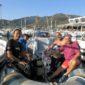 CNPS-submarinisme-THETIS-visita excavació Cala Cativa