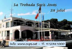 CNPS-1a TROBADA I SOPAR SOCIS JOVES