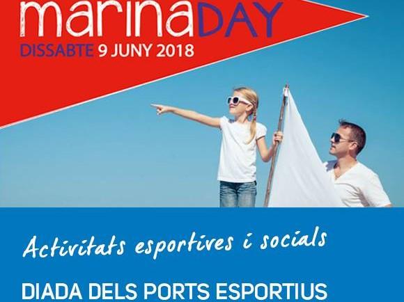 CNPS-MARINA DAY 2018