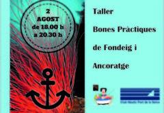 TALLER BONES PRACTIQUES DE FONDEIG