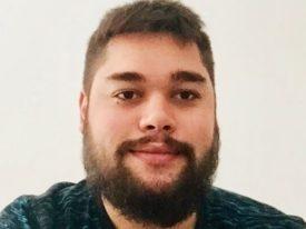 Marc Antoni Àvila (Monitor)