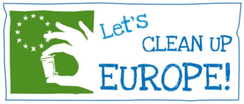 CNPS-activitats socials-let's clean up europe-portada
