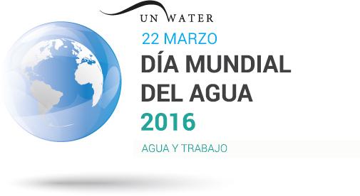 Dia Mundial del agua - CNPS
