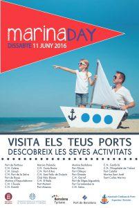 Marina Day 2016