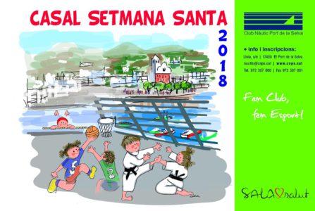CNPS-CASAL SEMANA SANTA-2018
