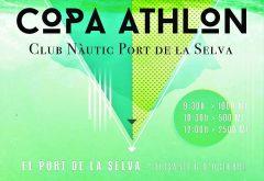 CNPS-Copa Athlon