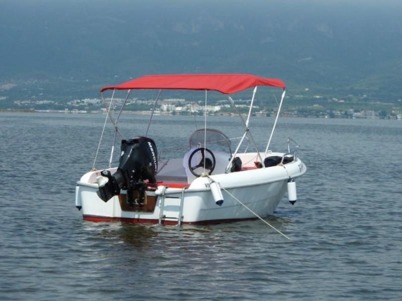 CNPS-5 preguntes embarcacions esportives