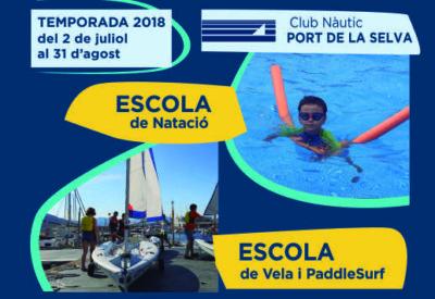 CNPS-ESCOLA DE VELA I NATACIO-2018