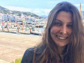 Jana Rubiés (Monitora de lleure)