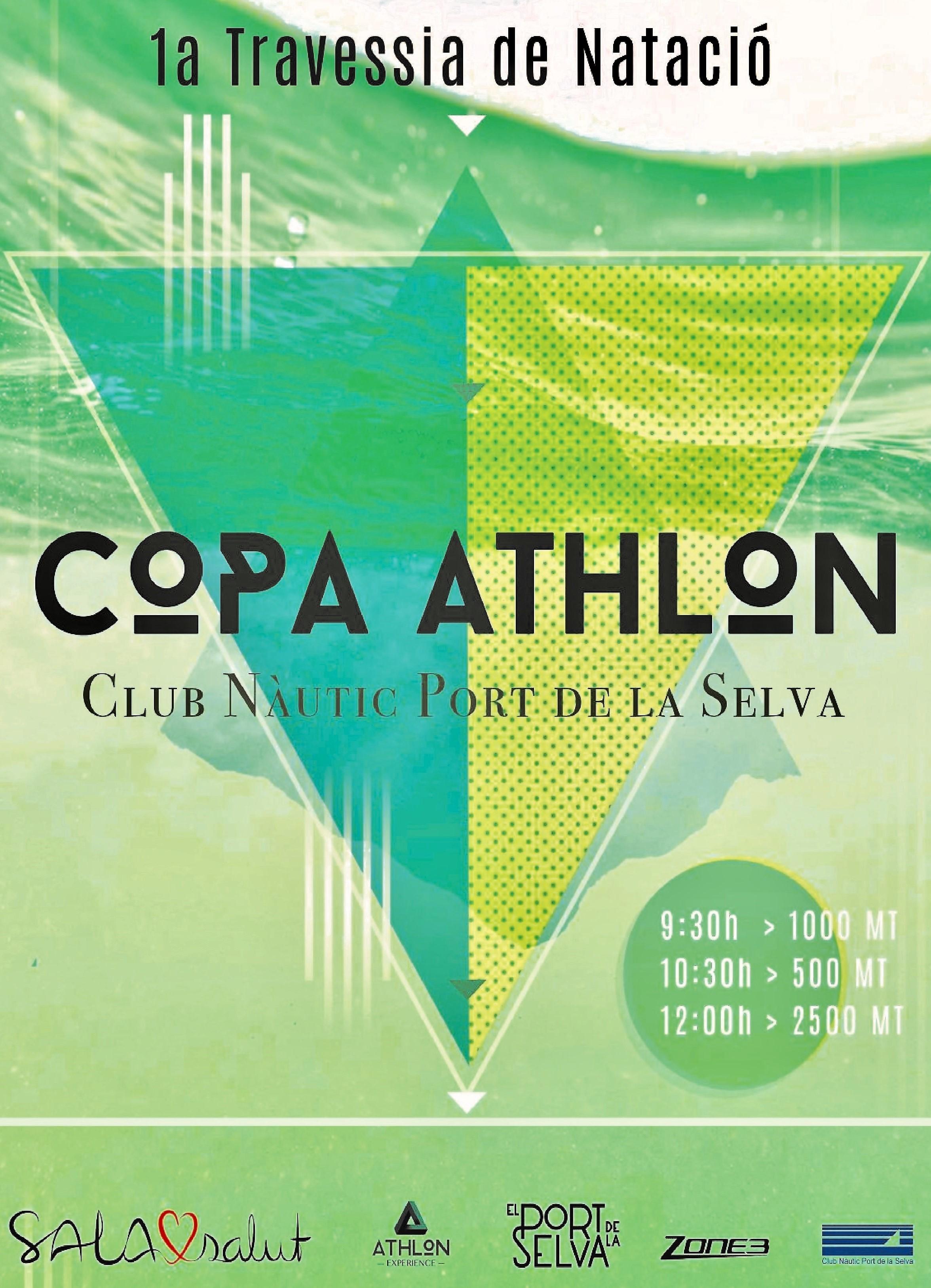 CNPS-Copa Athlon-cartell