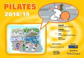 CNPS-Pilates 2018-2019