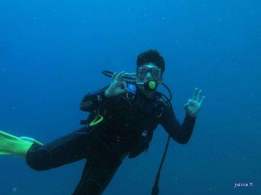 BATEJOS DE BUSSEIG | Secc. Submarinisme  Juliol i Agost 2016