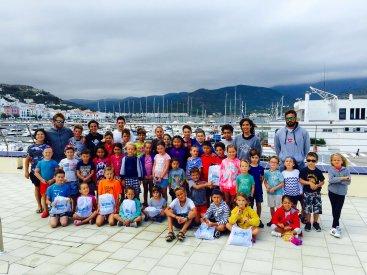 CASAL ESPORTIU C.N.P.S. | Temporada 2017 De l'1 al 20 de Juliol