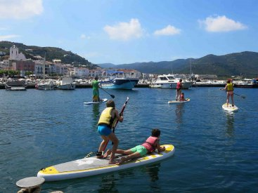 MARINA DAY | Jornada Portes Obertes al Club  Juny 2018