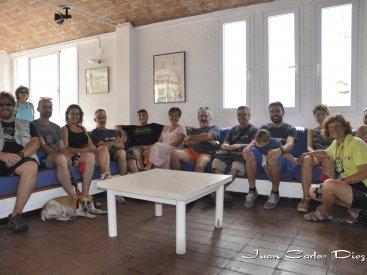 IV OPEN IMATGESUB CNPS | Entrega Trofeus Juliol 2017